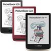 Pocketbook 606, 628, 633 Color