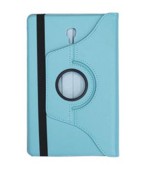 Поворотный чехол Galeo для Samsung Galaxy Tab A 10.5 SM-T590, SM-T595 Blue