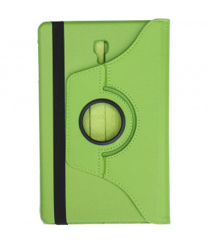 Поворотный чехол Galeo для Samsung Galaxy Tab A 10.5 SM-T590, SM-T595 Green