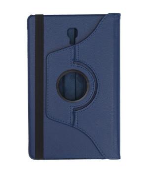 Поворотный чехол Galeo для Samsung Galaxy Tab A 10.5 SM-T590, SM-T595 Navy Blue
