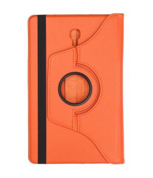 Поворотный чехол Galeo для Samsung Galaxy Tab A 10.5 SM-T590, SM-T595 Orange