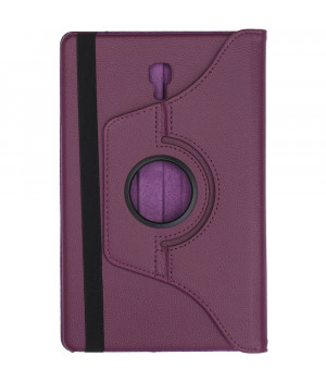 Поворотный чехол Galeo для Samsung Galaxy Tab A 10.5 SM-T590, SM-T595 Purple
