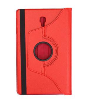 Поворотный чехол Galeo для Samsung Galaxy Tab A 10.5 SM-T590, SM-T595 Red