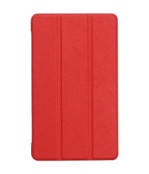 Чехол Galeo Slimline для Mediapad T3 7 Wi-Fi (BG2-W09) Red