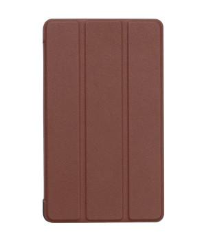 Чехол Galeo Slimline для Mediapad T3 7 Wi-Fi (BG2-W09) Brown