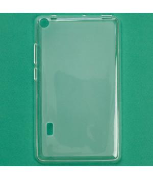 TPU чехол Galeo для Huawei Mediapad T3 7 Wi-Fi (BG2-W09)