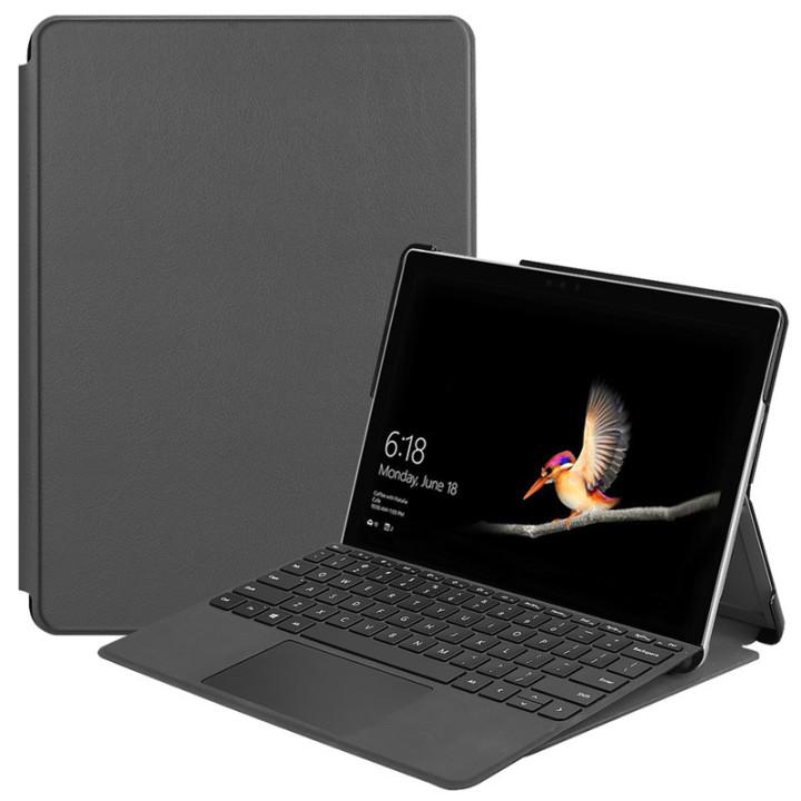 Чехол Galeo Slimline для Microsoft Surface Go / Surface Go 2 (2020) Grey