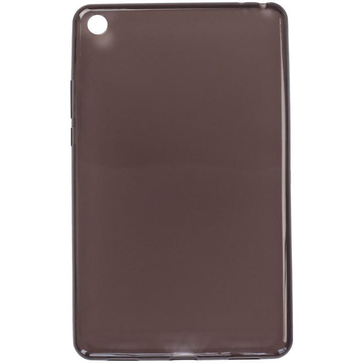 TPU чехол Galeo для Xiaomi Mi Pad 4 Grey
