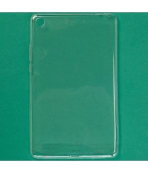 TPU чехол Galeo для Xiaomi Mi Pad 4 Transparent