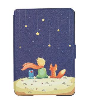 Чехол Galeo Slimline Print для Amazon Kindle Paperwhite Little Prince