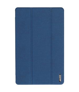 Чехол DUX DUCIS Domo Series для Samsung Galaxy Tab A 10.5 SM-T590, SM-T595 Dark Blue