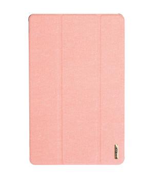 Чехол DUX DUCIS Domo Series для Samsung Galaxy Tab A 10.5 SM-T590, SM-T595 Pink
