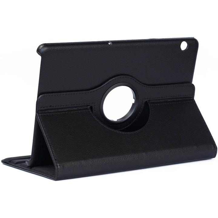 Поворотный чехол Galeo для Huawei Mediapad T5 10 (AGS2-L09) Black