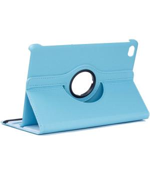 Поворотный чехол Galeo для Huawei Mediapad M5 Lite 10 (BAH2-L09) Blue