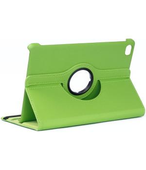 Поворотный чехол Galeo для Huawei Mediapad M5 Lite 10 (BAH2-L09) Green