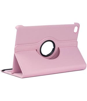 Поворотный чехол Galeo для Huawei Mediapad M5 Lite 10 (BAH2-L09) Pink