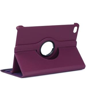 Поворотный чехол Galeo для Huawei Mediapad M5 Lite 10 (BAH2-L09) Purple