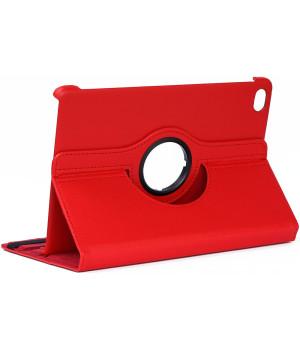 Поворотный чехол Galeo для Huawei Mediapad M5 Lite 10 (BAH2-L09) Red