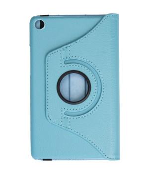 Поворотный чехол Galeo для Xiaomi Mi Pad 4 Blue