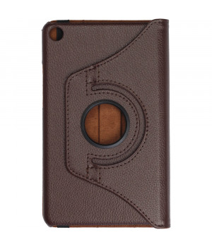 Поворотный чехол Galeo для Xiaomi Mi Pad 4 Brown