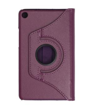 Поворотный чехол Galeo для Xiaomi Mi Pad 4 Purple