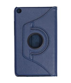 Поворотный чехол Galeo для Xiaomi Mi Pad 4 Navy Blue