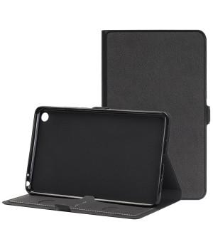 Чехол Galeo Flex TPU Folio для Xiaomi Mi Pad 4 Black