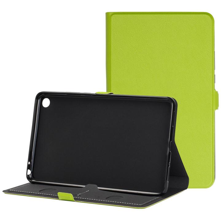 Чехол Galeo Flex TPU Folio для Xiaomi Mi Pad 4 Green