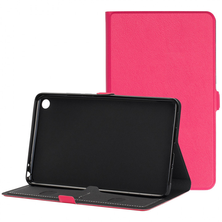 Чехол Galeo Flex TPU Folio для Xiaomi Mi Pad 4 Hotpink