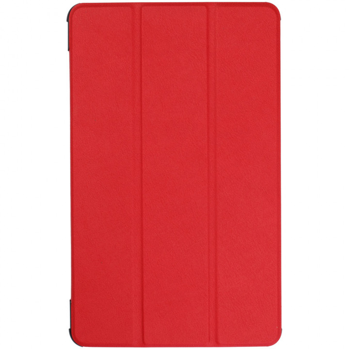 "Чехол Slimline Portfolio для Xiaomi Mi Pad 4 Plus 10.1"" Red"