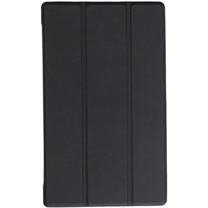 Чехол Galeo Slimline Portfolio для Lenovo Tab E8 TB-8304F Black
