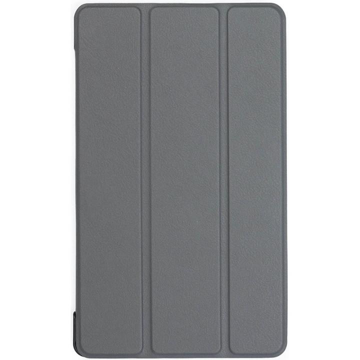 Чехол Galeo Slimline Portfolio для Lenovo Tab E8 TB-8304F Grey