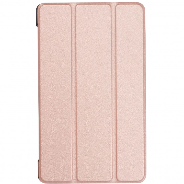 Чехол Galeo Slimline Portfolio для Lenovo Tab E8 TB-8304F Rose Gold