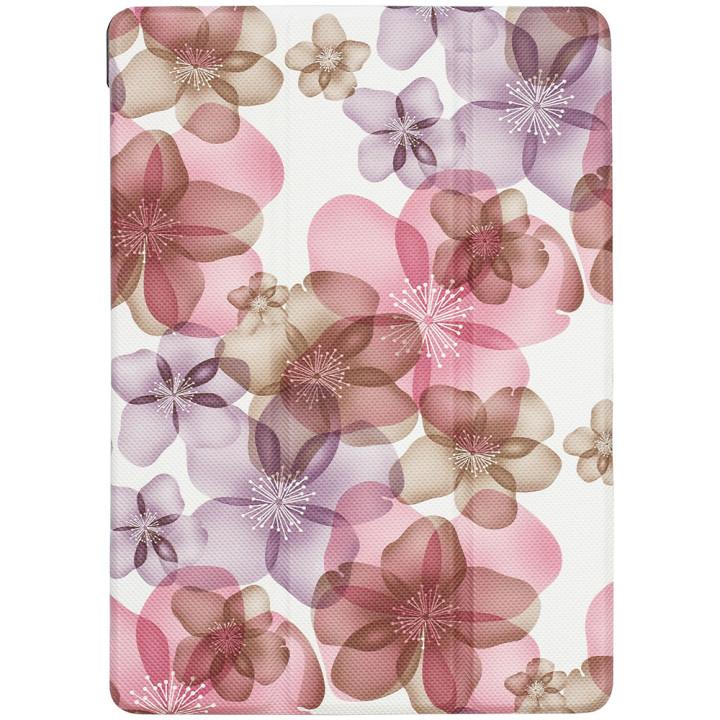 Чехол Galeo Slimline Print для Huawei Mediapad T3 10 (AGS-L09) Flowers