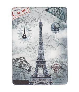 Чехол Galeo Slimline Print для Huawei Mediapad T3 10 (AGS-L09) Paris