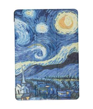 Чехол Galeo Slimline Print для Huawei Mediapad T3 10 (AGS-L09) Van Gogh