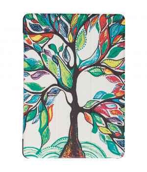 Чехол Galeo Slimline Print для Huawei Mediapad T3 10 (AGS-L09) Life Tree