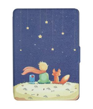 Обложка Galeo Slimline Print для Amazon Kindle 6 2016 Little Prince