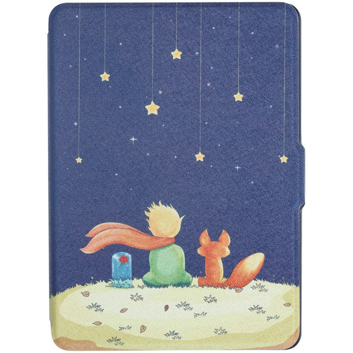Обложка Galeo Slimline Print для Amazon Kindle 6 2016 Little Prince