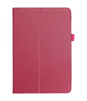 Чехол Galeo Classic Folio для Huawei Mediapad T5 10 (AGS2-L09) Hotpink