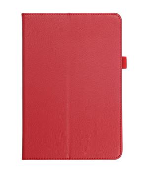 Чехол Galeo Classic Folio для Huawei Mediapad T5 10 (AGS2-L09) Red