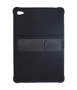 Силиконовый чехол Galeo для Huawei Mediapad M5 Lite 10 (BAH2-L09) Black