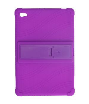 Силиконовый чехол Galeo для Huawei Mediapad M5 Lite 10 (BAH2-L09) Purple