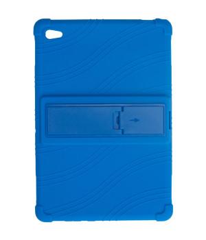 Силиконовый чехол Galeo для Huawei Mediapad M5 Lite 10 (BAH2-L09) Navy Blue
