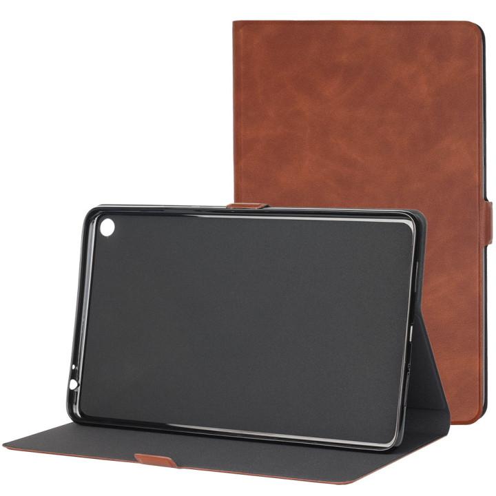 "Чехол Galeo Flex TPU Folio для Xiaomi Mi Pad 4 Plus 10.1"" Brown"