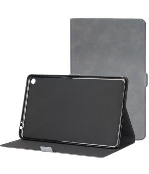 "Чехол Galeo Flex TPU Folio для Xiaomi Mi Pad 4 Plus 10.1"" Grey"