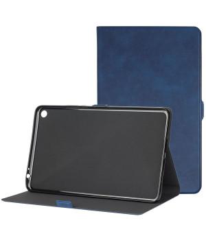 "Чехол Galeo Flex TPU Folio для Xiaomi Mi Pad 4 Plus 10.1"" Dark Blue"