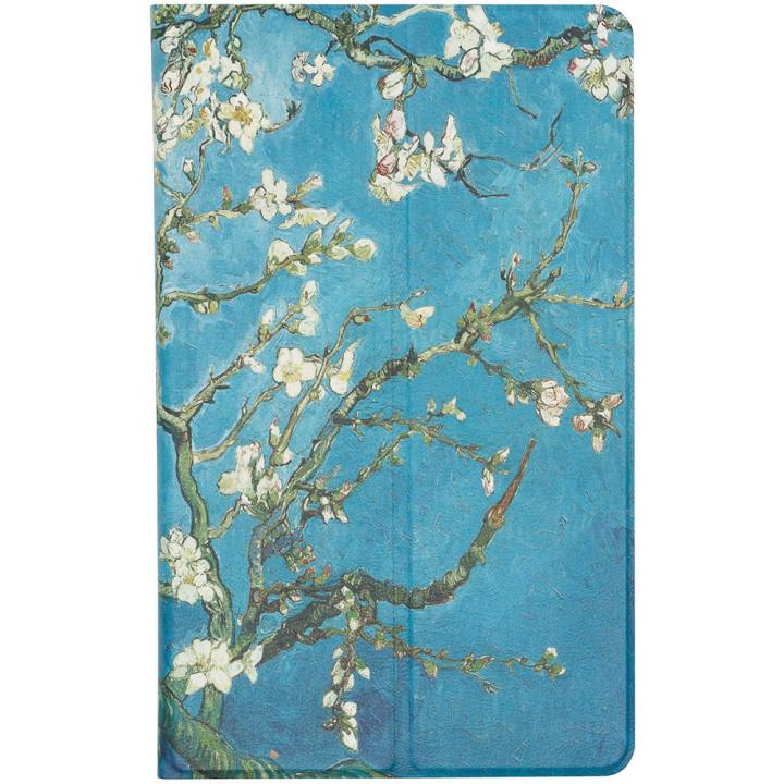 Чехол Galeo Slim Stand для Xiaomi Mi Pad 4 Plus Almond Blossom