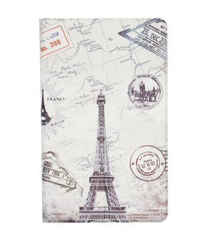 Чехол Galeo Slim Stand для Xiaomi Mi Pad 4 Plus Paris