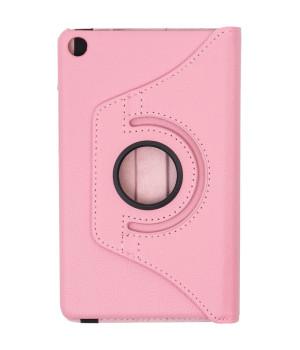 Поворотный чехол Galeo для Xiaomi Mi Pad 4 Pink